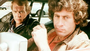 Starsky and Hutch Is Being Rebooted by Guardians of the Galaxy Director