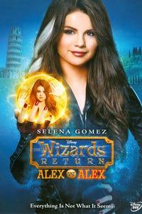 The Wizards Return: Alex vs. Alex as Dominic