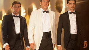 Starz' Magic City Being Resurrected as a Movie with Bruce Willis, Bill Murray