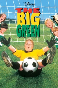 The Big Green as Marbelly
