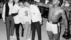 Video: PBS's American Experience Looks at 1964: The Beatles, Cassius Clay, LBJ and More