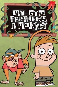 My Gym Partner's a Monkey as Adam Lyon