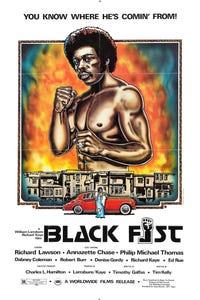 Black Fist as Fletch/Boom Boom