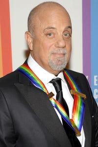 Billy Joel as Himself