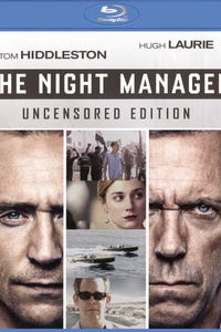 The Night Manager as Jonathan Pine