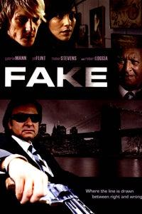 Fake as Daniel Jakor