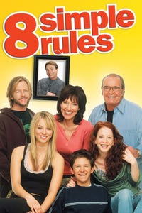 8 Simple Rules as Damian