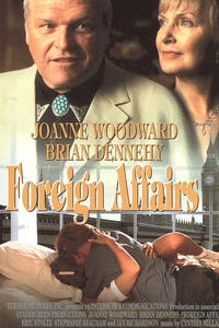 Foreign Affairs as Vinnie Miner