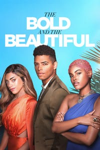 The Bold and the Beautiful as Brendon