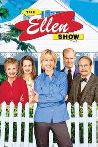 The Ellen Show as Tina