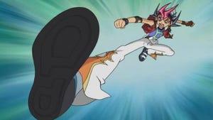 Yu-Gi-Oh! ZEXAL, Season 1 Episode 24 image