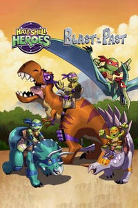 Half-Shell Heroes: Blast to the Past as General Zera
