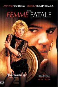 Femme Fatale as Nicolas Bardo