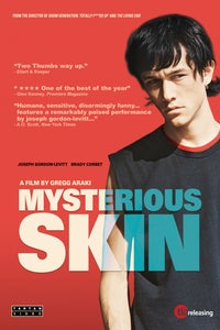 Mysterious Skin as Eric