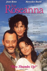 For Roseanna as Marcello