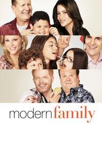 Modern Family as Bianca