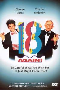 18 Again! as Arnie Watson