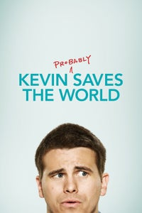 Kevin (Probably) Saves the World as Jake Gilmore