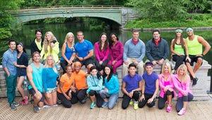 Meet The Amazing Race 25 Cast