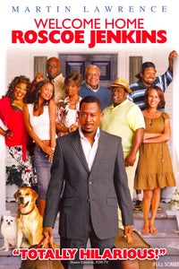 Welcome Home Roscoe Jenkins as Marty