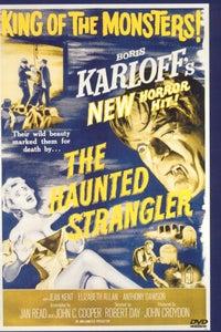 The Haunted Strangler as Supt. Burk
