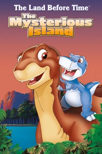 The Land Before Time V: The Mysterious Island as Elsie