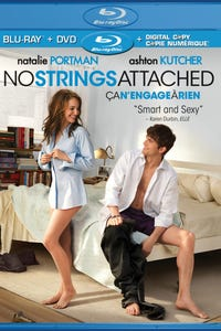 No Strings Attached as Adam