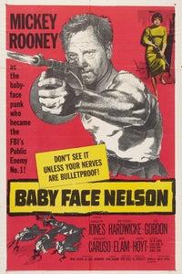 Baby Face Nelson as Van Meter