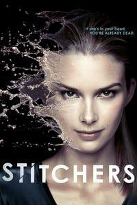 Stitchers as Cameron Goodkin