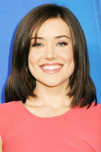Megan Boone as Det. Candice McElroy