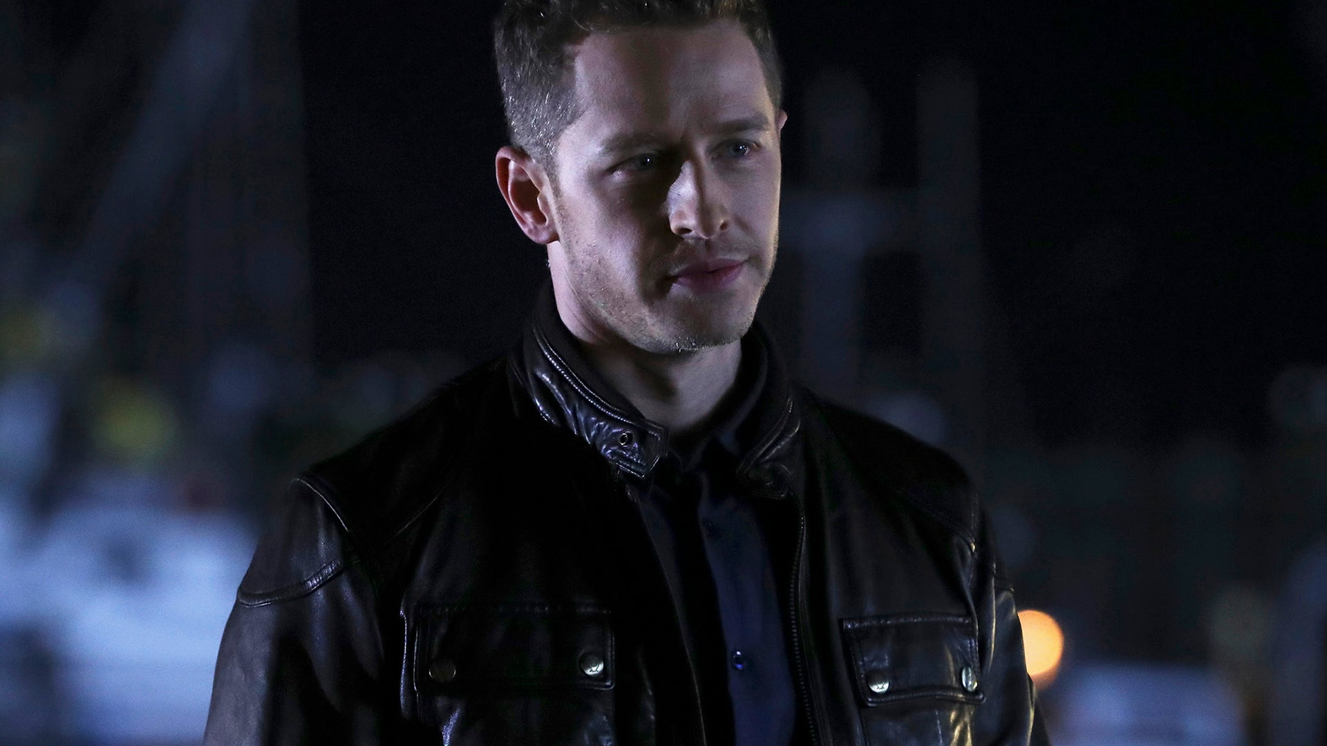 Josh Dallas, Once Upon a Time