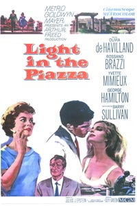 Light in the Piazza as Meg Johnson