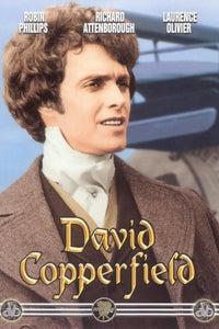 David Copperfield as Agnes Wickfield