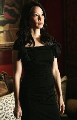 "Dirty Sexy Money - Season 2 - ""The Bad Guy"" - Lucy Liu"