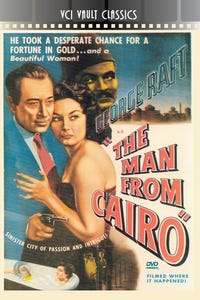 Man from Cairo as Mike Canelli