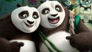 Box Office: Kung Fu Panda 3 Kicks Butt