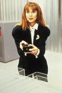 Leigh Taylor-Young as Teresa