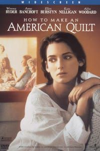 How to Make an American Quilt as Leon