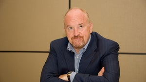 Louis C.K. Admits to Sexual Misconduct, Removed From FX Projects