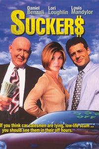Suckers as Donna Deluca