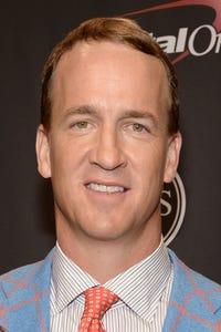 Peyton Manning as Coach Gary