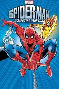 Spider-Man and His Amazing Friends as Firestar/Angelica Jones