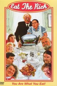 Eat the Rich as Banquet Guest