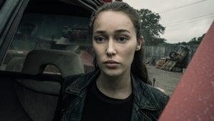 Did Fear the Walking Dead Just Set Up Its Next Big Death?