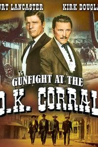 Gunfight at the O.K. Corral as Cotton Wilson