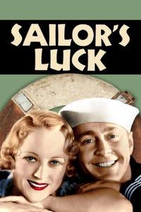 Sailor's Luck as Baron Portola