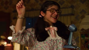You Need to See the OG Childlike Empress' Response to Stranger Things' NeverEnding Challenge
