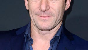 Jason Isaacs to Star in USA's Thriller Dig