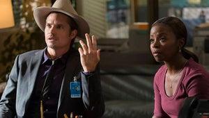 On the Set: Timothy Olyphant Talks Justified Season 4