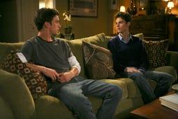 The Secret Life of the American Teenager, Season 1 Episode 16 image